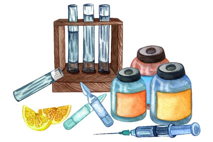 România se pregătește pentru vaccinarea împotriva gripei