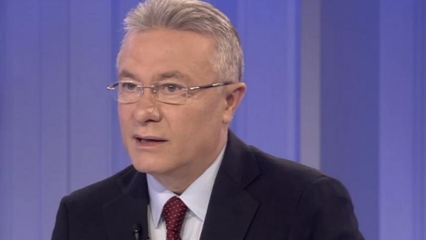 """Cristian Diaconescu: """"Alegerile trebuie să aibă loc în decembrie"""""""